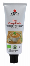 Arche Naturküche Thai Curry Paste 50g