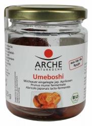 Arche Naturküche Umeboshi-Aprikosen 125g