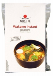 Arche Naturküche Instant Wakame 50g
