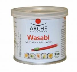 Arche Naturküche Bio Wasabi 25g
