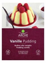 Arche Naturküche Vanille Pudding 40g