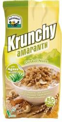 Barnhouse Krunchy Amaranth Dinkel Nuss 375g