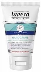 Lavera Neutral Handcreme 50ml