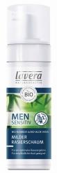 Lavera Men Sensitiv Milder Rasierschaum Bio-Bambus 150ml
