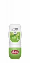 Lavera Deo Roll-On Bio-Limone & Bio-Verveine 50ml