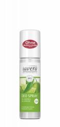 Lavera Deo Spray Bio-Limone & Bio-Verveine 75ml
