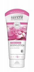 Lavera Verwöhnende Bodylotion Bio-Wildrose 200ml