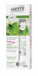 Lavera Anti-Pickel Gel Bio-Minze 15ml