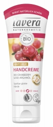 Lavera Handcreme Anti-Age Bio-Cranberry & Bio-Arganöl 75ml