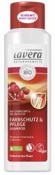 Lavera Farbschutz & Pflege Shampoo Bio-Cranberry & Bio-Avocado 250ml