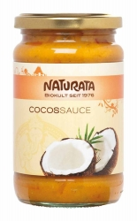 Naturata Cocos Sauce thailändisch 350ml
