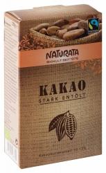 Naturata Kakao stark entölt 10-12 % 125g