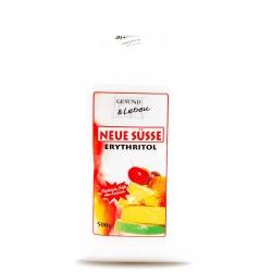 Gesund & Leben Neue Süsse Erythritol 500g