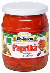 Isarmoos Bauern - Biohof Laurer Paprika 520g