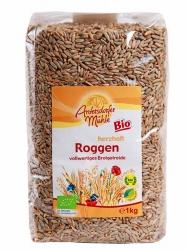 Antersdorfer Mühle Bio Roggen 1kg