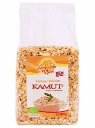 Antersdorfer Mühle Kamut® Khorasan Flocken 500g