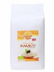 Antersdorfer Mühle Kamut® Khorasan Mehl (Vollkorn) 1kg