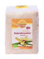 Antersdorfer Mühle Rohrohrzucker Syramena 1kg