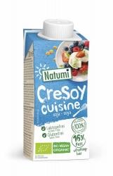 Natumi CreSoy Cuisine Sojazubereitung zum Kochen und Backen 200ml