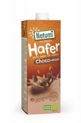 Natumi Hafer choco + Calcium 1l