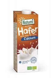 Natumi Hafer + Calcium 1l