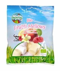 Ökovital Bio Frutti Mellows 100g