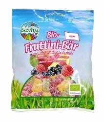 Ökovital Bio Fruttini Bär 100g