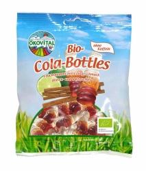 Ökovital Bio Cola Bottles 100g