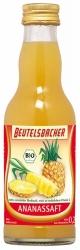 BEUTELSBACHER Ananassaft 0,2l