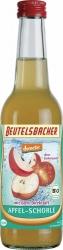 BEUTELSBACHER Apfel-Schorle Demeter 0,33l