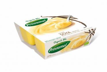 Provamel Bio Soja Dessert Vanille 4x125g