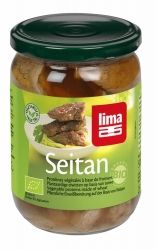 Lima Lima Seitan 250g