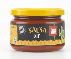 Lima Salsa Dip Mild 260g