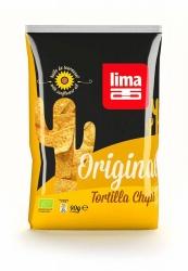 Lima Lima Tortilla Chips Original 90g