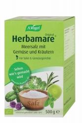 A.Vogel Herbamare Original Nachfüllbeutel 500g