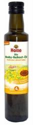Holle baby food Bio Baby Beikost Öl nach dem 4. Monat 250ml