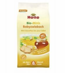 Holle baby food Holle Bio MINIS Babyzwieback ab dem 8. Monat 100g