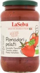 LaSelva Geschälte Tomaten 550g