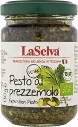 LaSelva Pesto Petersilie Pesto Prezzemolo 130g