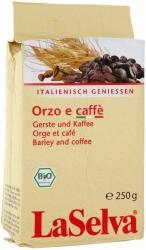 LaSelva Orzo & Caffè Espresso aus gerösteter Gerste und Arabica Kaffee 250g