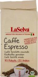 LaSelva Caffè Espresso gemahlen *in Italien geröstet* 250g