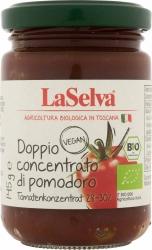LaSelva Tomatenmark doppelt konzentriert 28-30% 145g