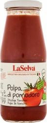 LaSelva Polpa di pomodoro Stückige Tomaten 425g