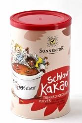 Sonnentor Schlaukakao Trinkschokolade Bio Dose 300g